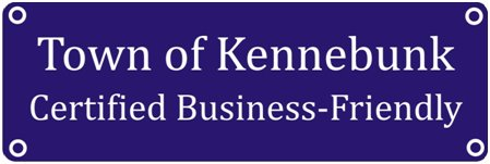 Town of Kennebunk: Certified Business Friendly