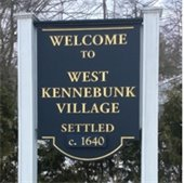 Welcome to West Kennebunk Village