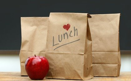 Free Summer Lunches Offered