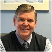 Town Manager, Michael Pardue