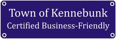 Kennebunk: Certified Business-Friendly