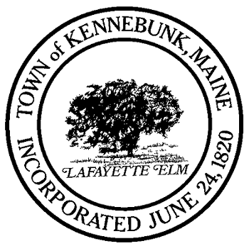 Town of Kennebunk, Maine