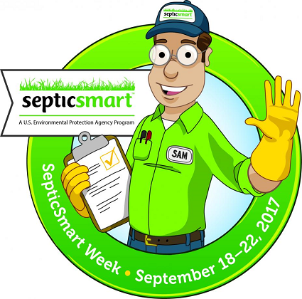 Be septic smart!