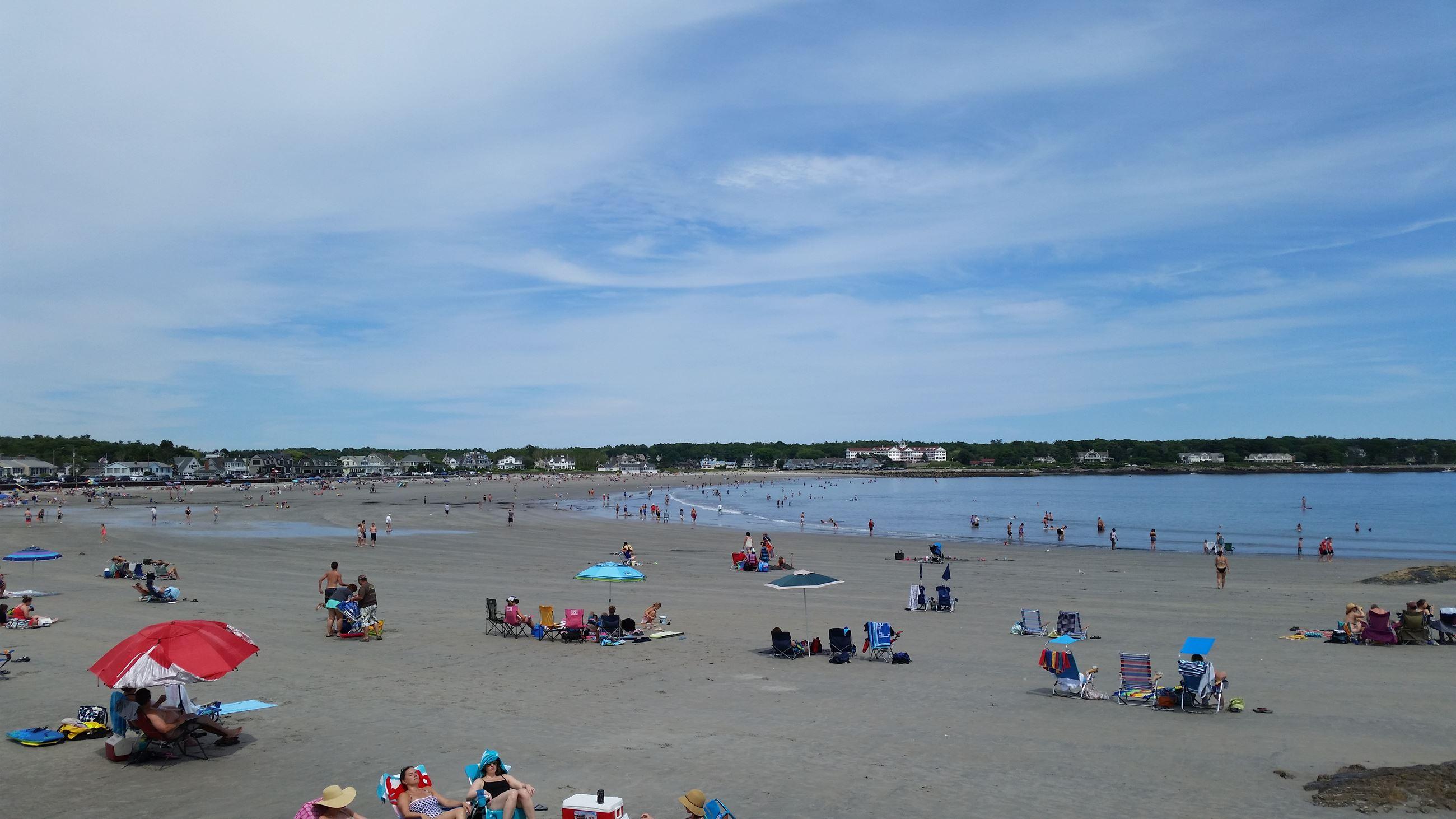 Beaches Kennebunk Me Official Website