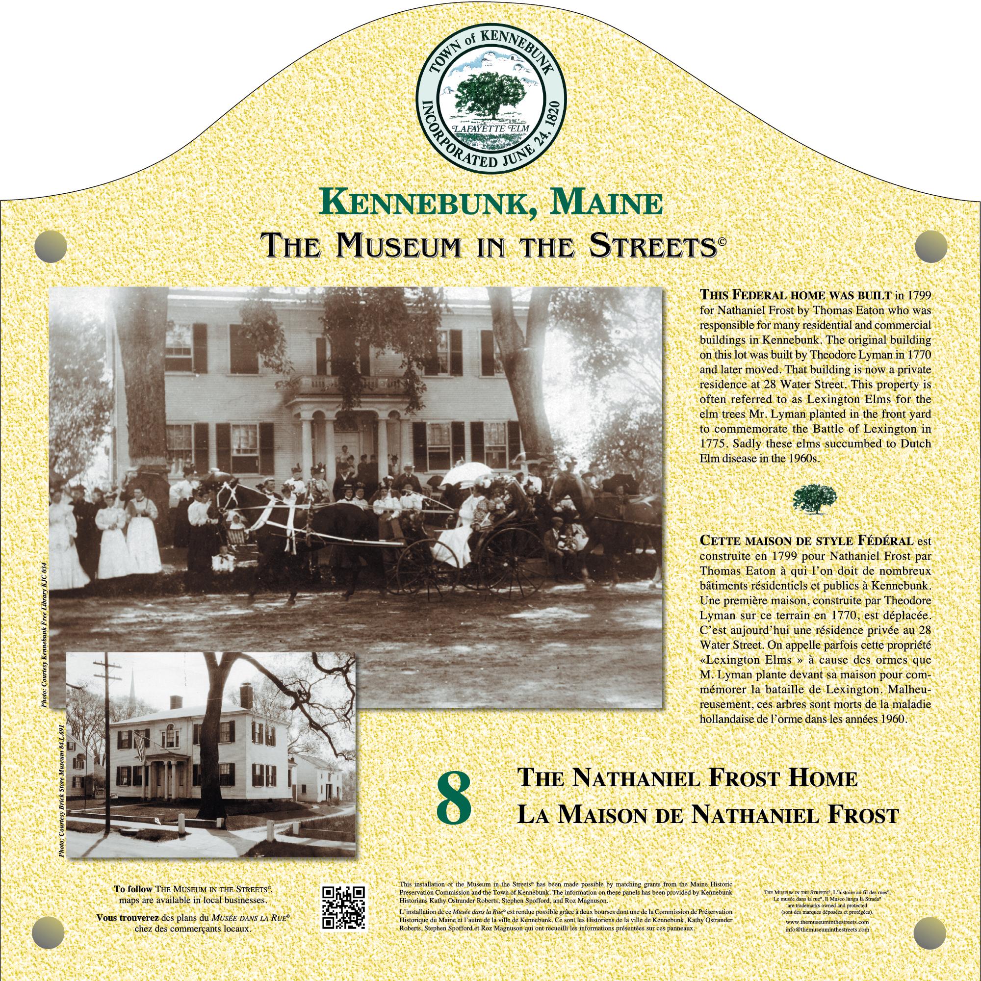 Kennebunk, ME - Official Website