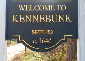 Welcome to Kennebunk