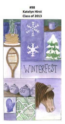 Winterfest Banner