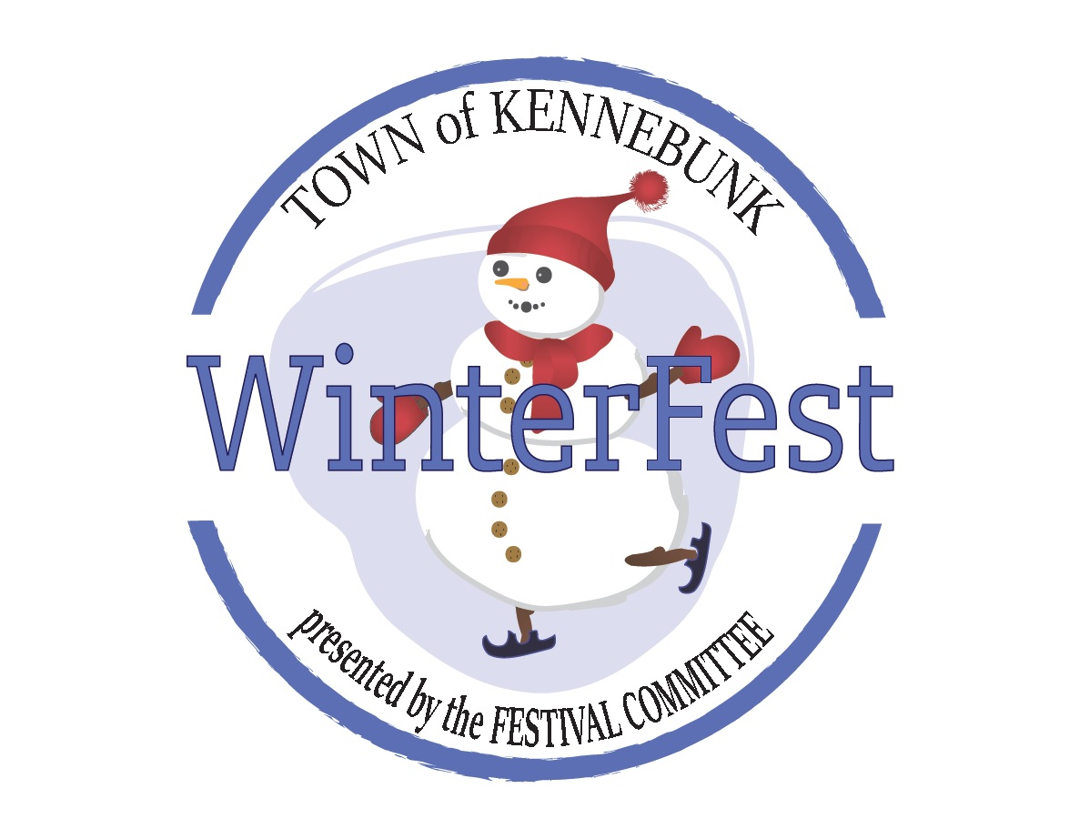Name the Snowman at WinterFest 2017!